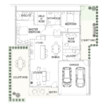 Courtyard Fl Plan Resized