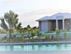 Terrace Villa